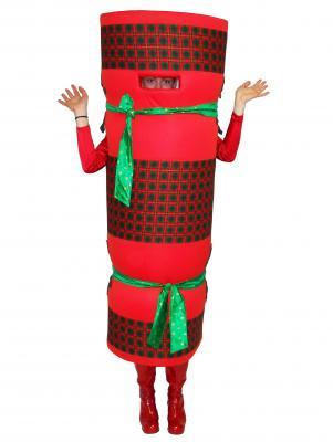 c358-christmas cracker-cutoutraw